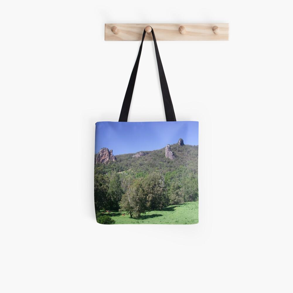 Nimbin Rocks Tote Bag