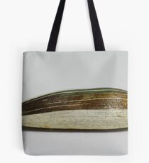 Mystery V - Sunflower seed Tote Bag