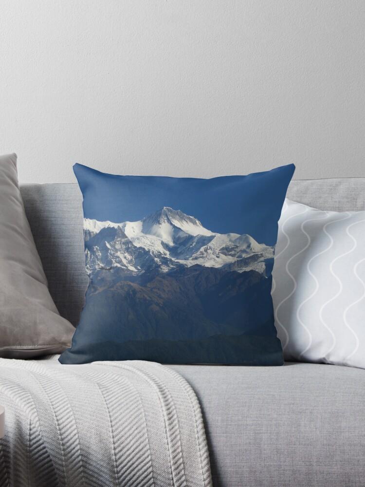 «Trekking en Nepal» de mypics4u