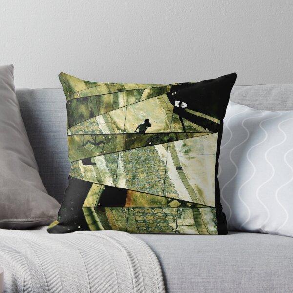 Picasso Modern World Order Throw Pillow