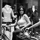 Life in Lucca by ronda chatelle