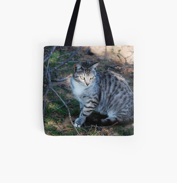 In The Spotlight All Over Print Tote Bag