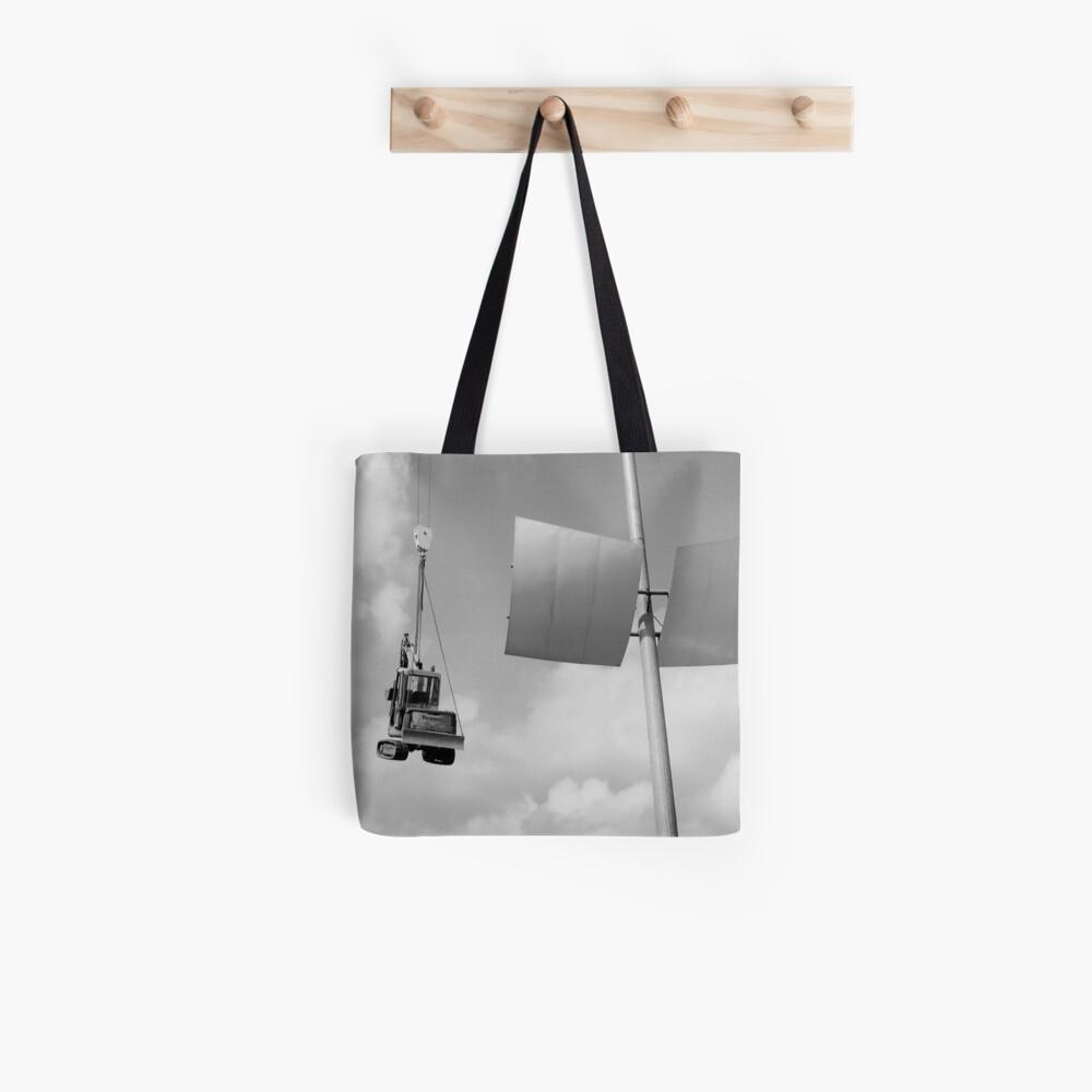 Work Escapes Me Tote Bag