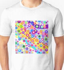 Frühling sprudelnd Slim Fit T-Shirt