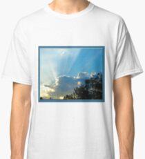 Guitare Players Cloud Classic T-Shirt