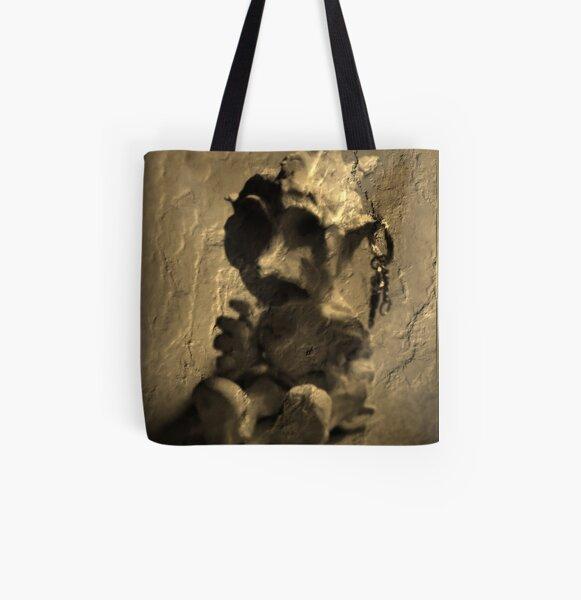 Golem Moderna All Over Print Tote Bag