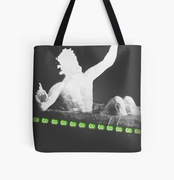 Aha! Infinite Eureka! All Over Print Tote Bag
