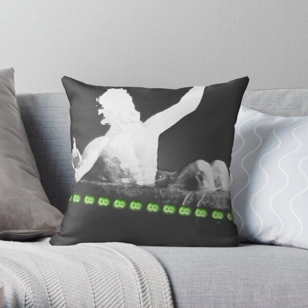Aha! Infinite Eureka! Throw Pillow