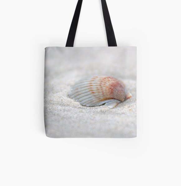i got another seashell for you All Over Print Tote Bag