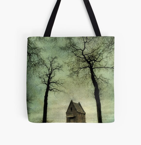 Fairy tale 5 All Over Print Tote Bag