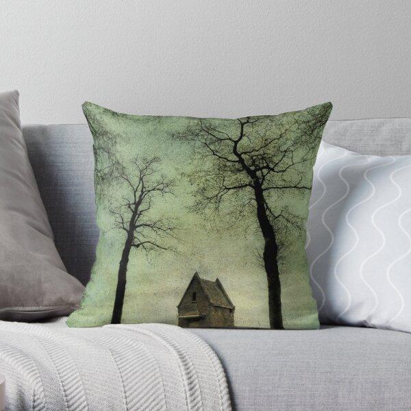 Fairy tale 5 Throw Pillow