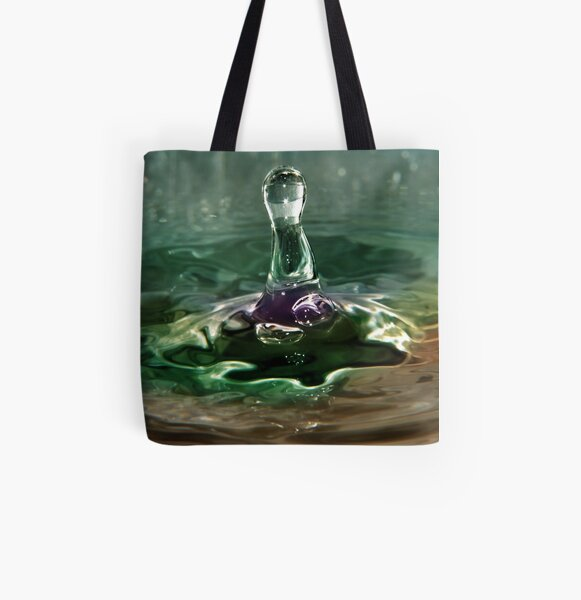 Kitchen Sink Drama Series 4 All Over Print Tote Bag