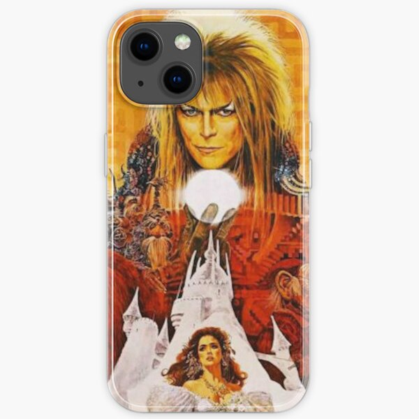 Labyrinth iPhone Soft Case