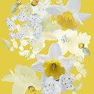 Gelber Frühling von AlLuNa