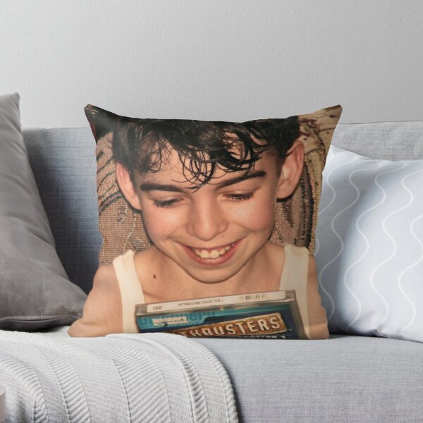 """mom and dad do """"good"""" Throw Pillow"""