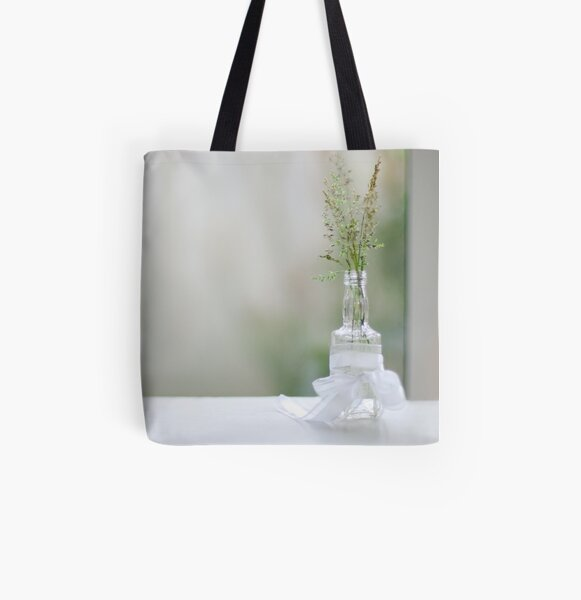 find your zen... All Over Print Tote Bag