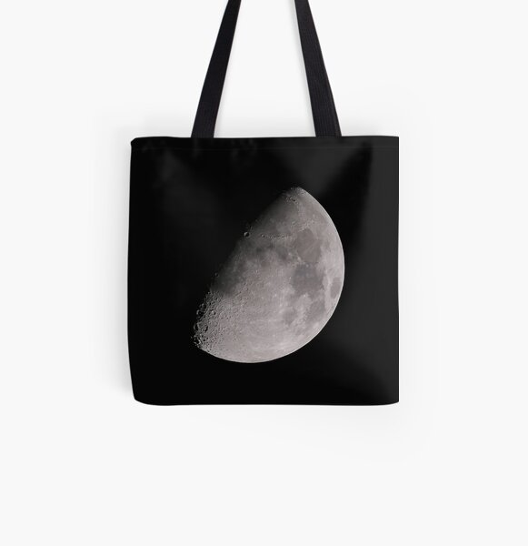 THE MOON PART 2 All Over Print Tote Bag