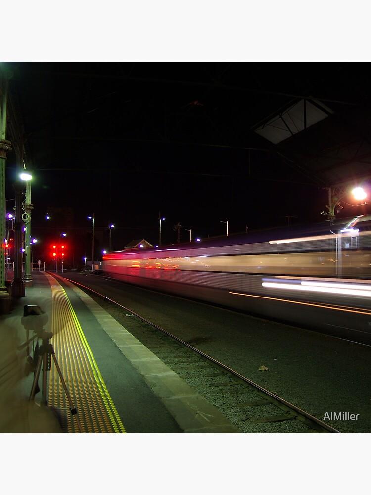 Bubbler Express by AlMiller