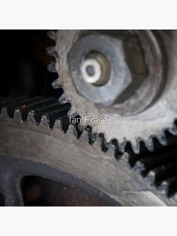 Gears by Mowog