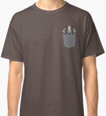 French Taunting Guard Classic T-Shirt