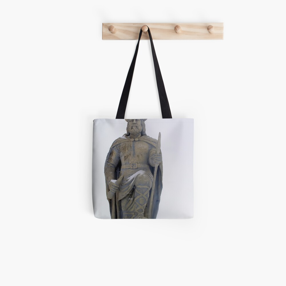 the full viking Stofftasche