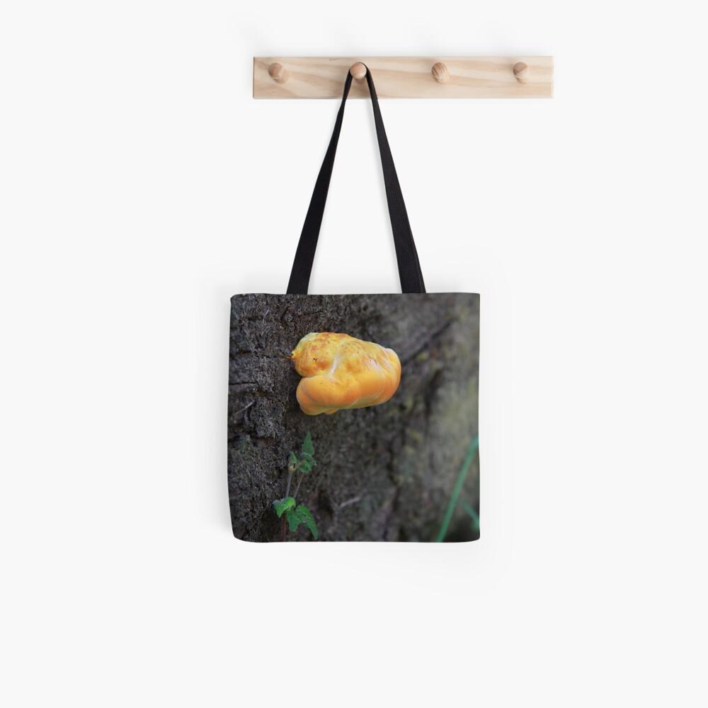 Fungus Tote Bag