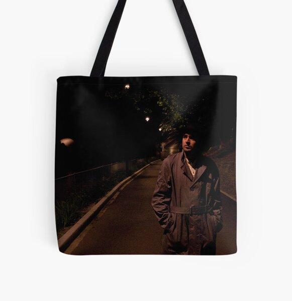 Wanderer All Over Print Tote Bag