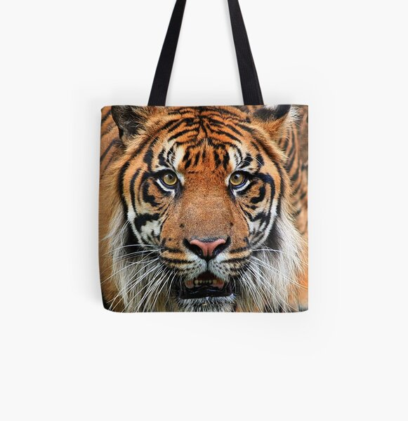 Got you .... All Over Print Tote Bag