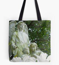 Keep the children safe Tote Bag