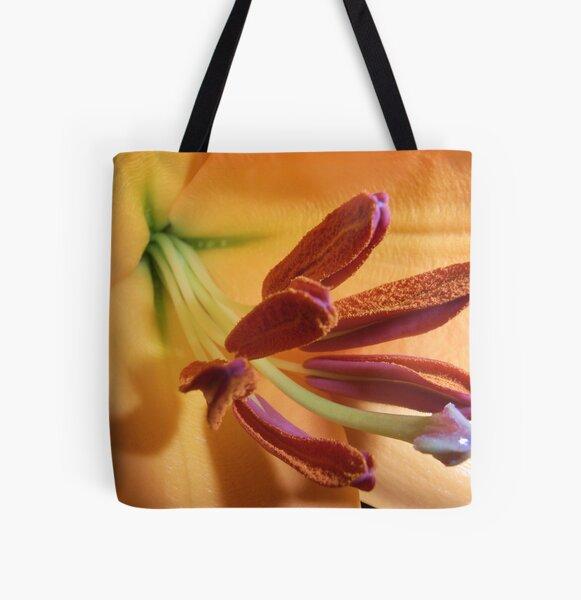 Closeness >> All Over Print Tote Bag