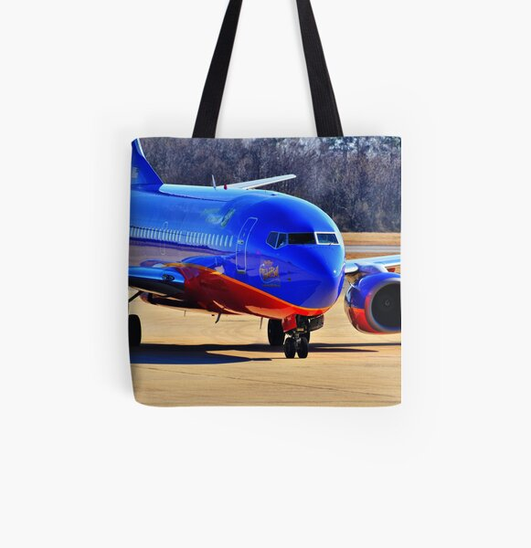 Powered By Pixie Dust All Over Print Tote Bag