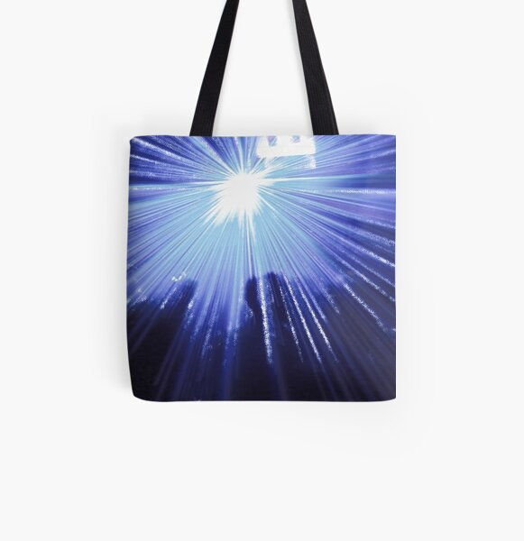 All about the dance All Over Print Tote Bag