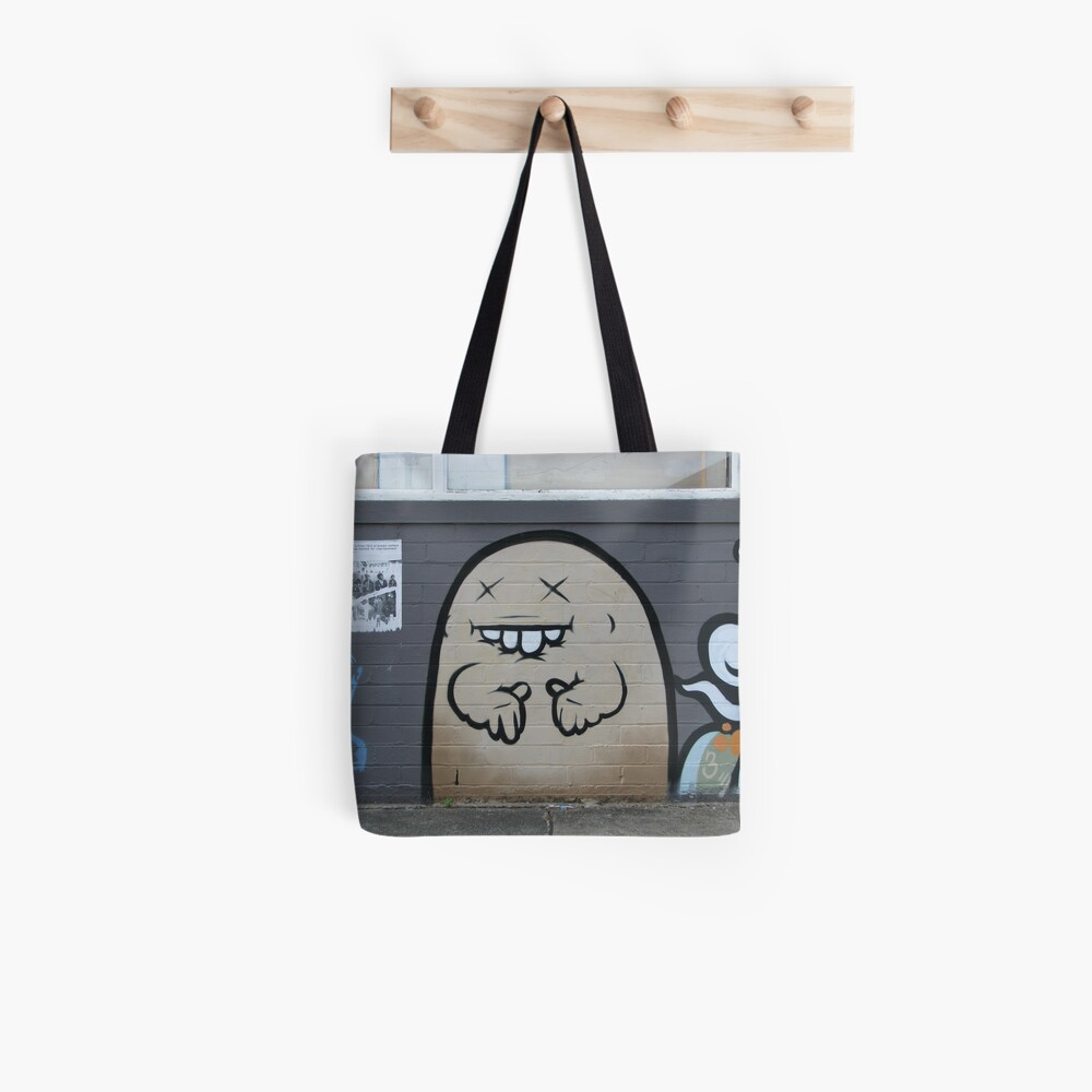 Cute Little Guy Stofftasche
