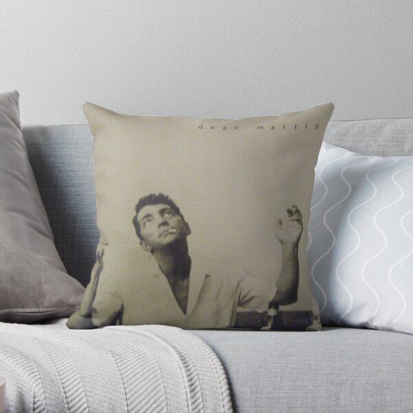 Deano Throw Pillow