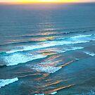 Ericeira sunset by terezadelpilar ~ art & architecture