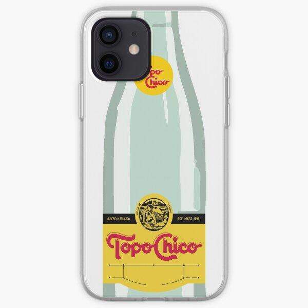 topo chico bottle iPhone Soft Case