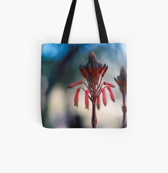 Floating All Over Print Tote Bag