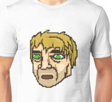 Manny Pardo Unisex T-Shirt
