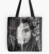 self portrait as sung by morrison Tote Bag