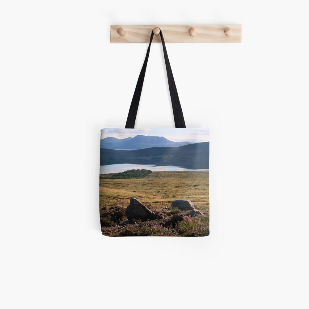 Little  Loch  Broom Tote Bag
