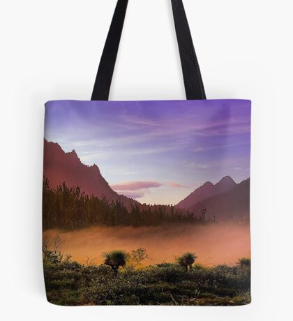 Monadnocks - Western Australia Tote Bag
