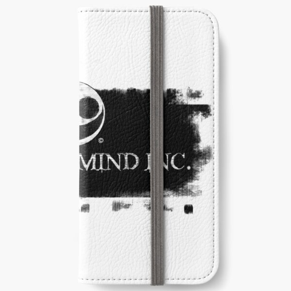 New INC Logo iPhone Wallet