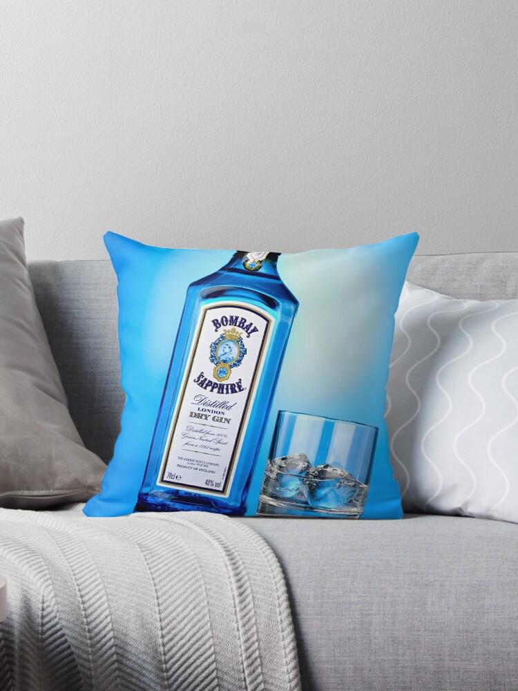 Advertising - Bombay Sapphire von Samantha Mooney