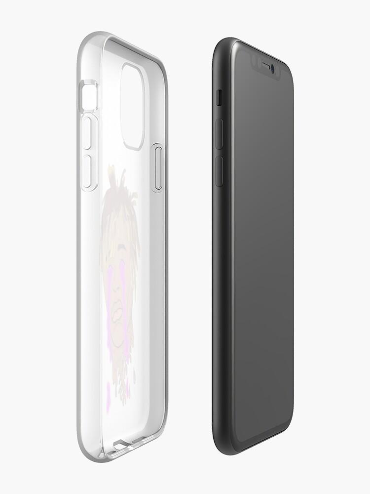Coque iPhone «JUS JUSTE», par rileyshack