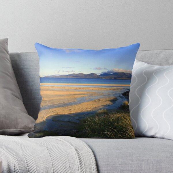 Harris-Hills Throw Pillow