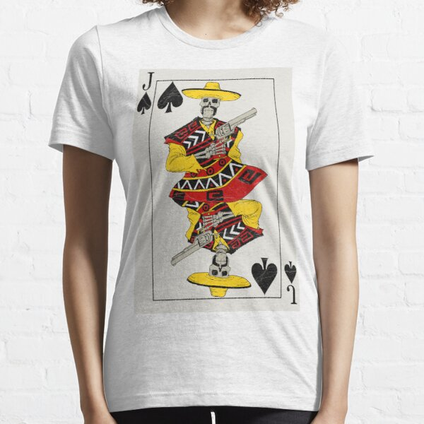 Jack of Spades Essential T-Shirt