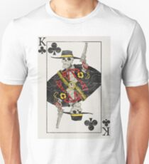 King of Clubs Unisex T-Shirt