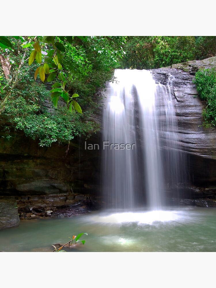 Serenity Falls by Mowog