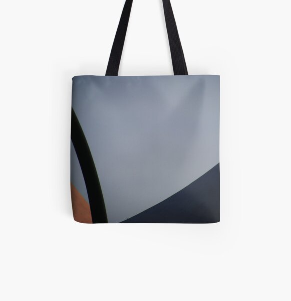 Erious All Over Print Tote Bag