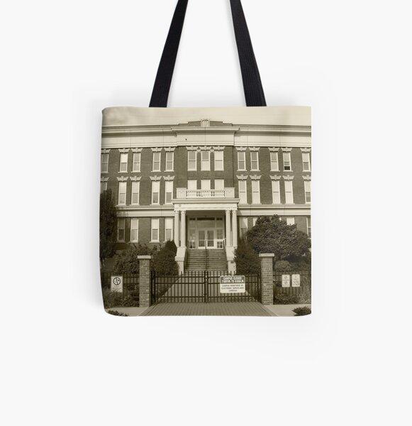 WSSB All Over Print Tote Bag